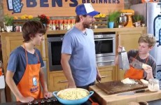 Tasty Turkey Meatballs – Ben's Beginners