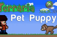 Terraria Xbox – Pet Puppy [94]