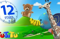 TuTiTu Specials | Animals Toys for Children