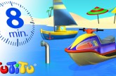 TuTiTu Specials | Aquatic Toys for Children