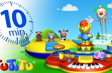 TuTiTu Specials | Interactive Toys for Children