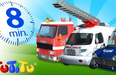 TuTiTu Specials | Rescue Forces Toys for Children