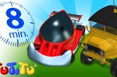 TuTiTu Specials | Vehicles Toys for Children