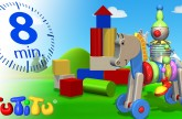 TuTiTu Specials | Wooden Toys for Children
