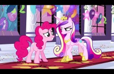 Ultimate My Little Pony: FiM – A Canterlot Wedding Part 1 & 2 (Re-Edited)