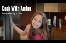 Welcome to Cook With Amber!