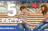 5 Embarassing Secrets about Love | 5 FACTS