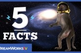 5 Facts about the Galaxy You Won't Believe! | 5 FACTS