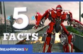 5 Facts About Transformers In Real Life | 5 FACTS