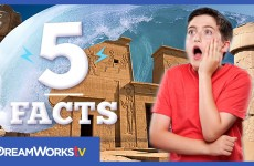 5 Lost Cities You Won't Believe are Real Places | 5 FACTS