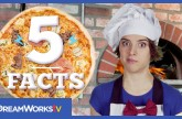 5 Pizza Facts That Will Leave You Hungry For More | 5 FACTS