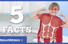 5 Real Superpowers You Didn't Know You Already Have  | 5 FACTS