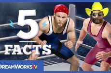 5 Secrets of Professional Wrestling That Will Knock You Out | 5 FACTS