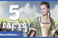 5 True Facts about Princesses in Real Life | 5 FACTS