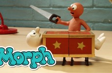 BRAND NEW MORPH | BOX OF TRICKS | EP 09