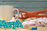 BRAND NEW MORPH | CLEAN SWEEP | EP 11