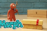 BRAND NEW MORPH | FETCH | EP 05