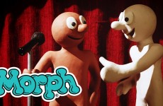 BRAND NEW MORPH | STAND UP | EP 04