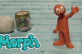 BRAND NEW MORPH | STICK UP| EP 07
