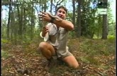 Crocodile Hunter – Wildlife in Combat