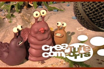 Dirty Food | Creature Comforts
