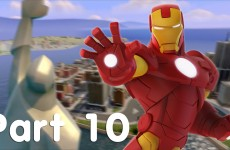 Disney Infinity 2.0 Edition – Spider-Man – Part 10