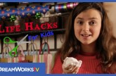Ho Ho Ho Hacks! | LIFE HACKS FOR KIDS