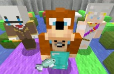 Minecraft Xbox – Broth Brawl [276]