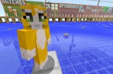 Minecraft: Xbox – Finding Nemo – Stampy Catfish {2}