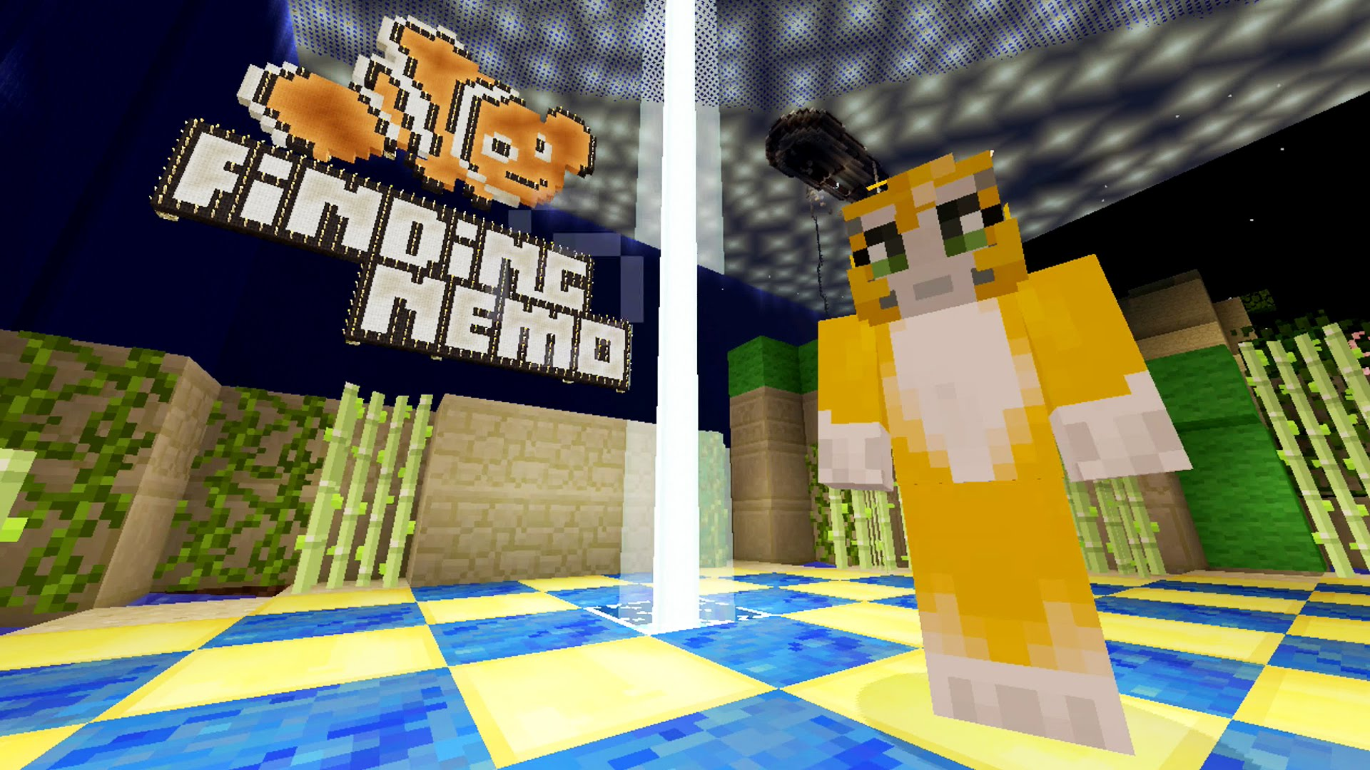 how to turn off gamertags in minecraft pc