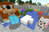 Minecraft Xbox – Food Fight [275]