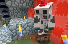 Minecraft Xbox – Quest To Kill The Wither (4)