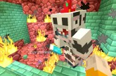 Minecraft Xbox – Quest To Kill The Wither (5)