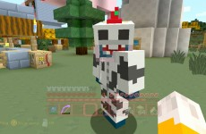 Minecraft Xbox – Quest To Kill The Wither (6)