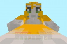 Minecraft Xbox – Sky Den – My Little Penguin (45)