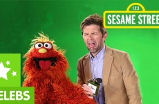 Sesame Street: Adam Scott and Murray Feel Awful