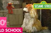 Sesame Street: Count Backwards with Elmo