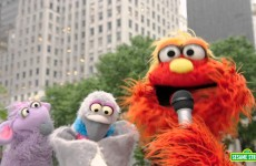 Sesame Street: Name That Emotion with Murray!