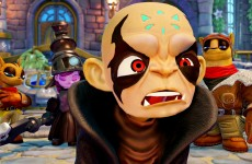 Skylanders: Trap Team – A New Ally – Part 16