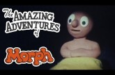The Amazing Adventures of Morph – The Double Decker Boot