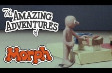 The Amazing Adventures of Morph – The Dog Show