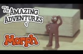 The Amazing Adventures of Morph – Morph's Birthday Party