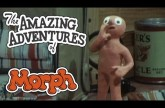 The Amazing Adventures of Morph – The Day Nothing Happened