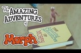 The Amazing Adventures of Morph – How It All Began