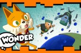 I Wonder – Episode 4 – Planet Stampy! – WONDER QUEST