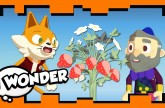 I Wonder – Episode 6 – Parts of a Plant – WONDER QUEST