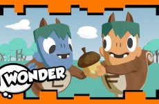 I Wonder – Episode 7 – Parts of a Plant – WONDER QUEST