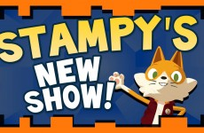 I Wonder – STAMPY ANIMATED! – Episode 1 – Galileo Galilei – WONDER QUEST