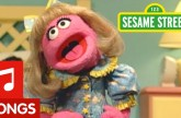 Sesame Street: All By Myself Song