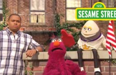 Sesame Street: Humpty Dumpty's Big Break (Full Episode)